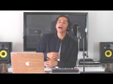 OUI by Jeremih, Pop Style by Drake, &amp Father Stretch My Hands by Kanye West Mashup by Alex Aiono