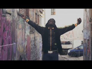 G Duppy ft Blackout JA - Love Will Take A Stand