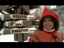 Cherry Laine Christmas Song: Santa Claus and the Elves - Joulupukki ja tontut