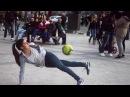 Невероятные трюки с мячом ✦ Чудеса меткости с мячом ✦ Amazing Trickshots with Ball ✦ LUCKY