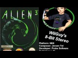 Alien 3 (NES) Soundtrack - 8BitStereo
