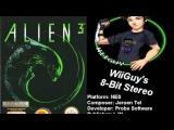 Alien 3 (NES) Soundtrack - 8BitStereo
