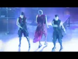 Adam Lambert - Ghost Town The Original High Tour April 3rd 2016