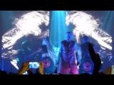 Adam Lambert Ghost Town (The Original High Tour) - Manchester 2016