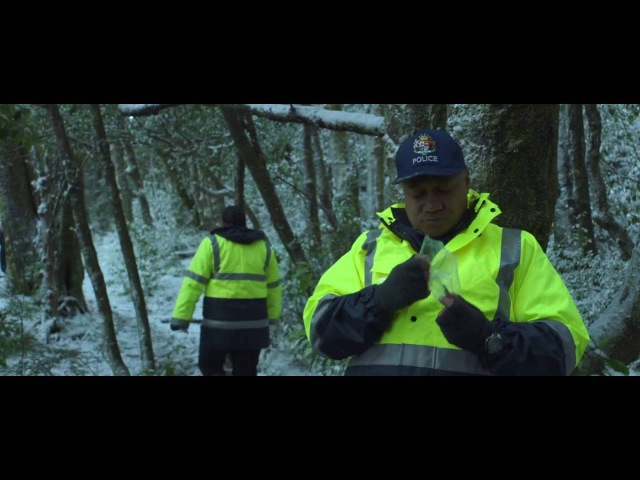 Leonard Cohen - The Partisan - Hunt for the Wilderpeople