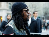 Wale - The Pessimist ft J Cole (0fficial Video)