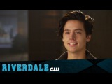 Riverdale Cole Sprouse Interview The CW