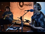 Sunflower Bean perform Easier Said in the 6 Music Live Room