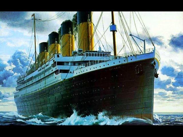 Как затонул Титаник? Титаник - как это было. Документальный фильм