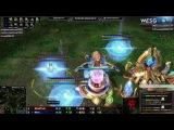 WESG 2017 - 1/2 - ShowTime vs Maru - StarCraft 2 с ZERGTV