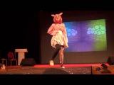 RED-16 - Аранея Сандо - Мангл (FNaF)
