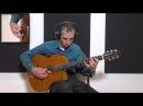 Angelo Debarre - La Manouche (Gypsy Waltz)