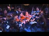 Eleni Karaindrou - Adagio From Landscape in the Mist (LIVE performance)
