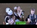 Гуманитарии на уроке физики. Лицей №136, Новосибирск. 25.05.16