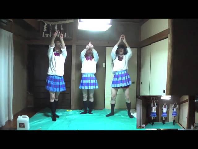Love Live! START:DASH Soap Dance (Nicovideo Mirror)