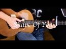 Ed Sheeran - Shape Of You - Fingerstyle Guitar