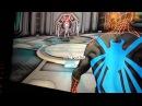 прохождение игры человек паук на краю времени   часть 12