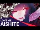 Aishite Aishite Aishite English Cover JubyPhonic 愛して愛して愛して