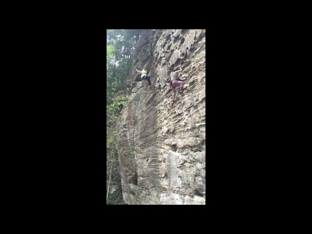 Weekend Whipper: Unlucky in Kentucky