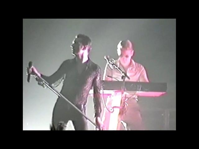 Depeche Mode - Ultra Party (1997, Los Angeles, CA, USA)(1997-05-16)