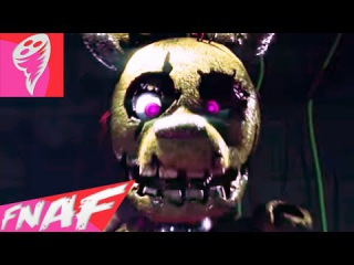 [SFM FNAF] FIVE NIGHTS AT FREDDY'S SONG (It's Time To Die by DaGames) FNAF Music Video