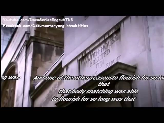 BBC Documentary HISTORY COLD CASE EP05 Mummified Child english subtitles