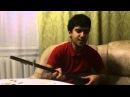 Suleyman Garayew - Kechpelekden bir bolek