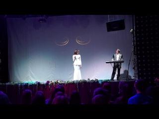 Алтына Хусаинова - Туған жер (