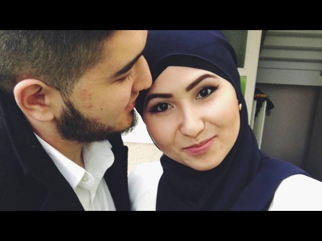 Hijab Tutorial / Как завязать платок