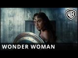 Justice League - Unite The League - Wonder Woman - Warner Bros. UK