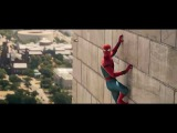 Spider-Man: Homecoming - Teaser | In cinemas 7.7.17