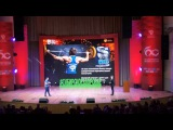 Роман Грищенко - Siberian Super Natural Sport