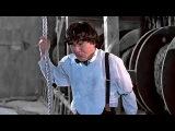 Джеки Чан (Чарли) драка на фабрике  Jackie Chan (Charlie) fight on the factory