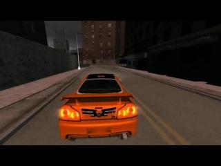 Карта GTA 3 на движке S.T.A.L.K.E.R. (X-Ray) / PlayGround.ru