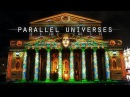 Parallel Universes - Projection Mapping on Bolshoi Theatre by Maxin10sity