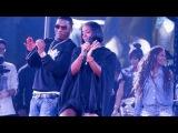 Nelly - Dilemma (Feat Kelly Rowland) Live  Drais Nightclub 2016