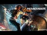 Xe-NONE - Cyber Girl (En) (Remember Me)