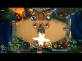 BarbyZerg(Hydra-Hunter) vs Sepiwi94(Demon -Warlock) 15042017