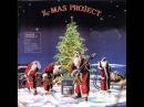 X Mas Project Navidad Metalica Full album