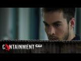 Containment   Pilot Scene   The CW