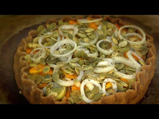 Постные блюда | HD-качество! - Готовим вместе - Интер