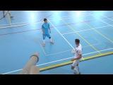 Чемпионат. Дивизион Юг. Mail.ru - ФК Друзья 0:5 (полный матч)