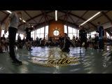 FryRock &amp Muchaches vs Serzh &amp Ara  Siberia KINGS Battle 2017