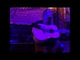 Julia Panfeelova  lounge guitar vocal  Ain't Misbehavin'