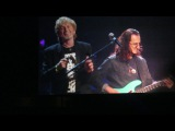 Yes with Geddy Lee - Roundabout LIVE at the R&ampR Hall of Fame Induction - April 7, 2017