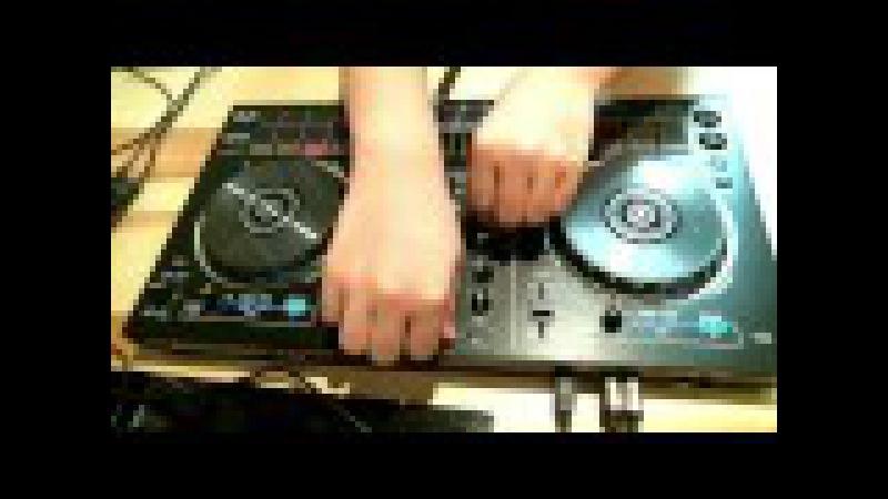 DJ Task - Dubstep - EDM MIx 3 w/ DDJ-RB