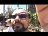 В зоопарке Сан-Диего