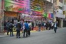#274 :Хикканы ждут открытия магазина с мангой