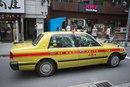 #279 :Жёлтое японское такси