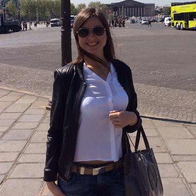 Олеся Каримова